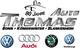 Andreas Reinermann - AUTO THOMAS - Heinrich Thomas GmbH & Co.KG